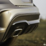 Essai Mercedes GLA