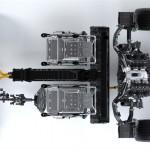 NSX Honda Moteur