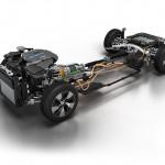 Architecture Moteurs - BMW 330e