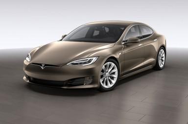 Tesla Facelift - 01