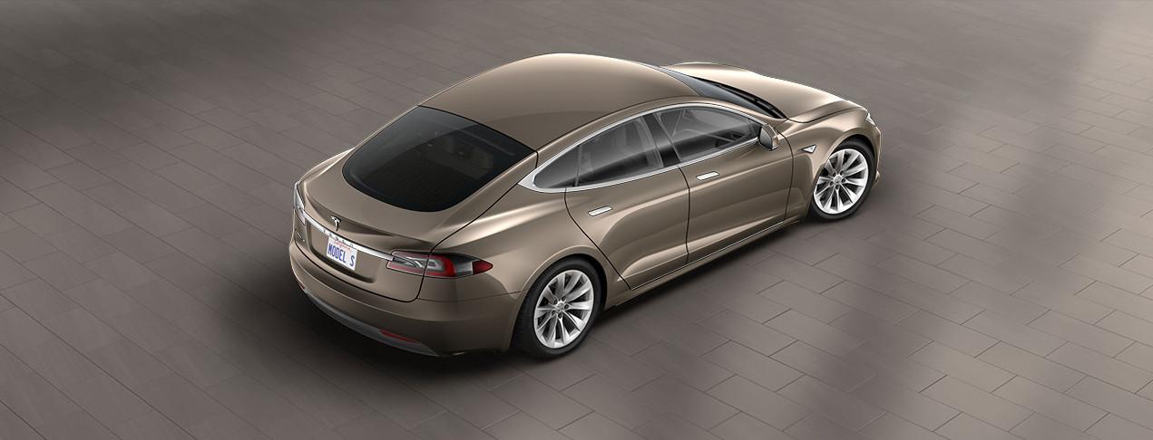 Tesla Facelift - 04