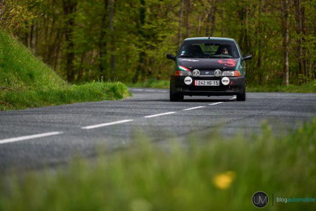 Fiat Punto S Abarth