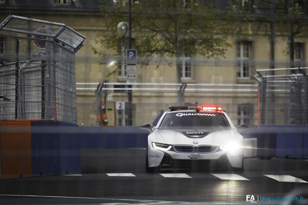 Formule E : nous étions au Premier Paris ePrix - Blog ...