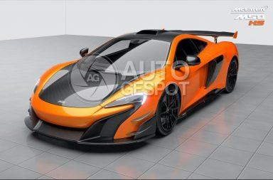 McLaren 688HS (High Sport)