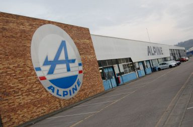 Usine Alpine à Dieppe - Offres d'emplois