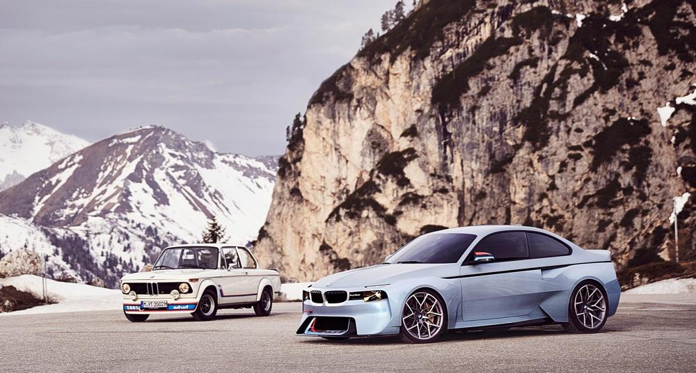 BMW 2002 Hommage - 03