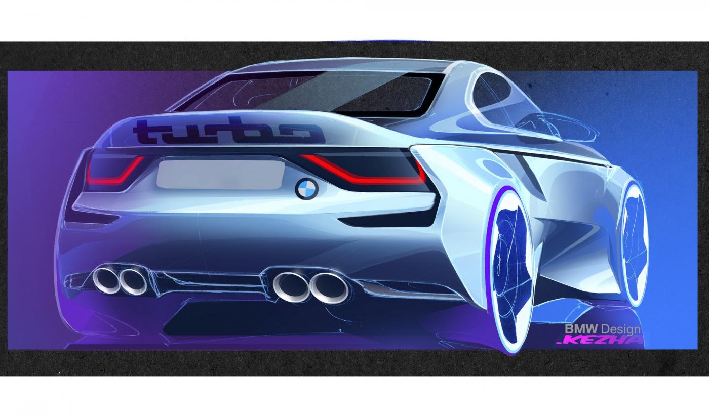 BMW 2002 Hommage - 17