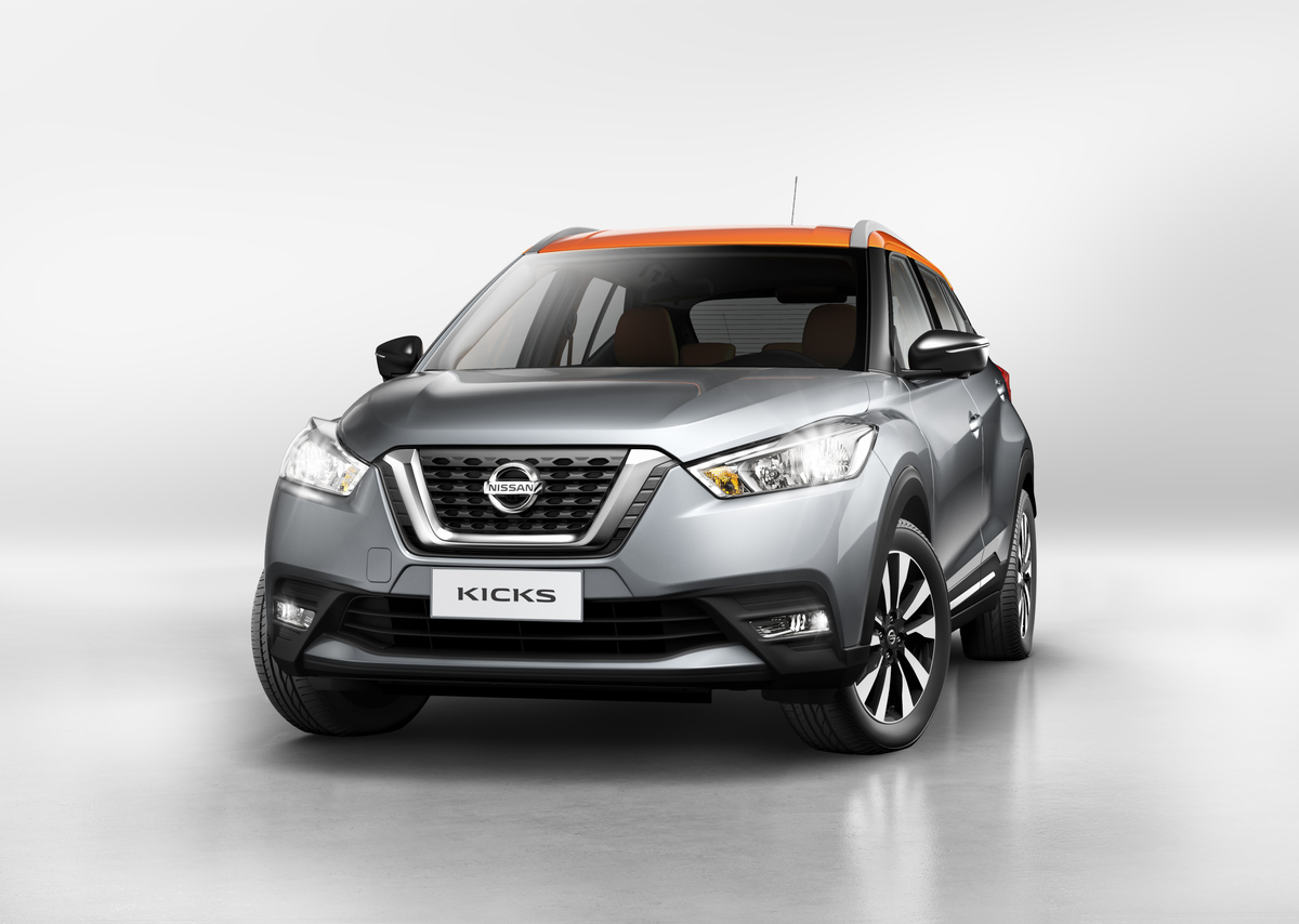 Nissan Kicks - 02