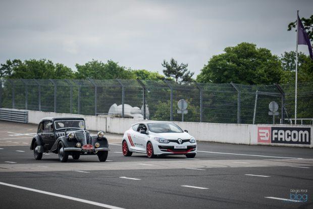 Renault 115 - 32