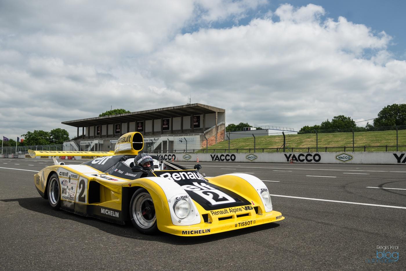 Renault 115 - 61