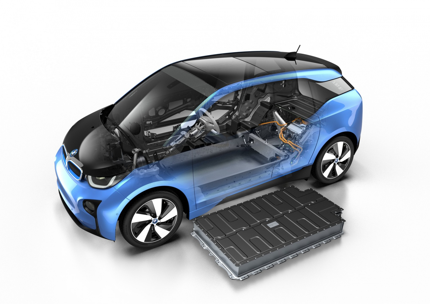 bmw i3 la route s 39 allonge blog automobile. Black Bedroom Furniture Sets. Home Design Ideas