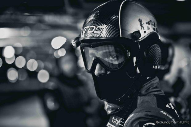 Team Thiriet - Mans 2016