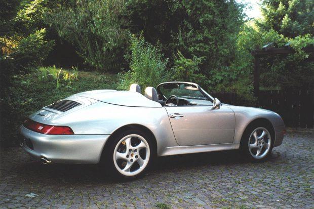993 Speedster