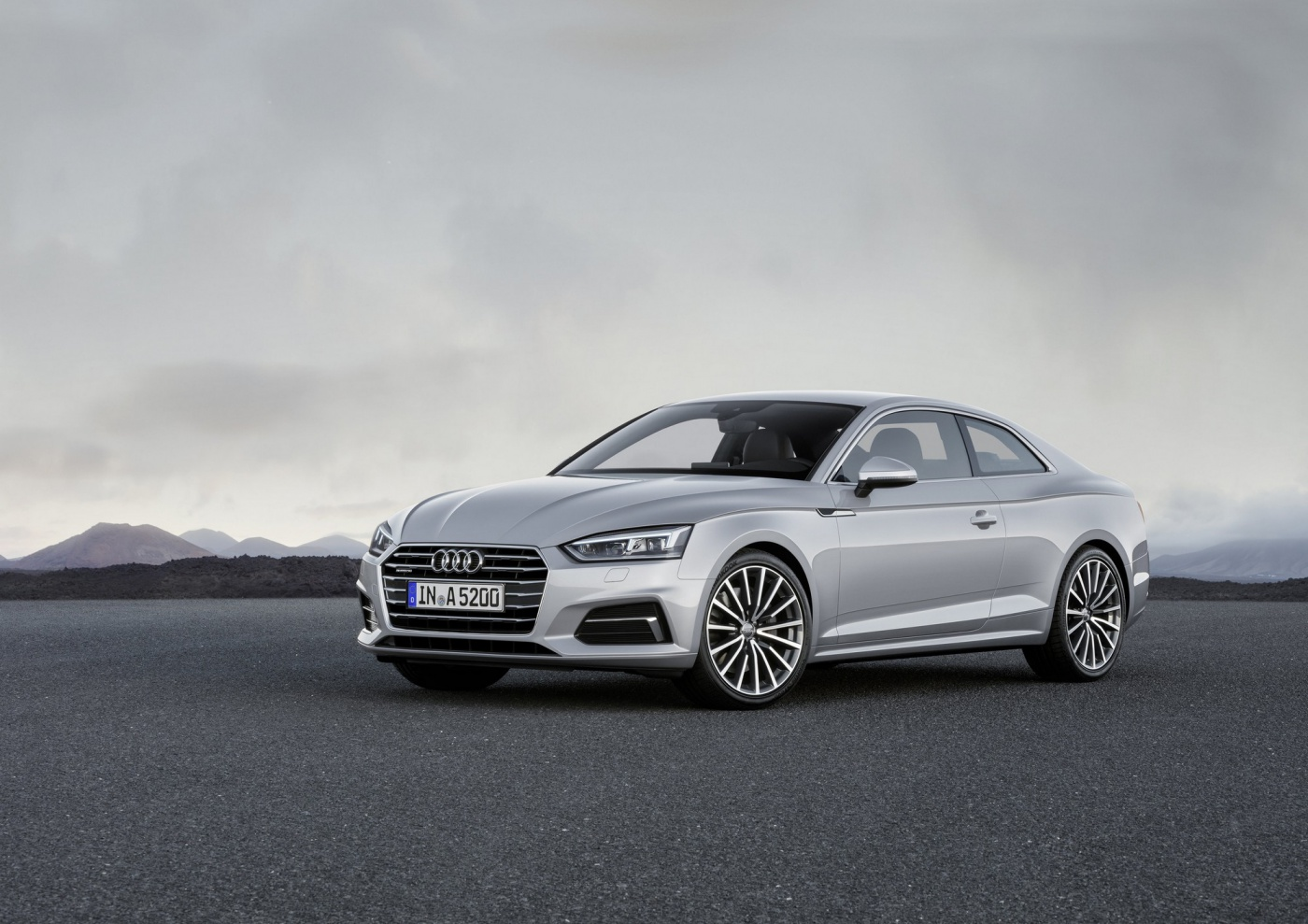 Audi A5-S5 - 12