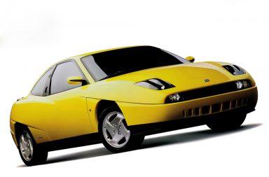 Fiat Coupé - 07