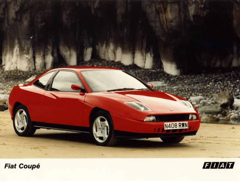 Bannie 224 Paris La Fiat Coup 233 Blog Automobile