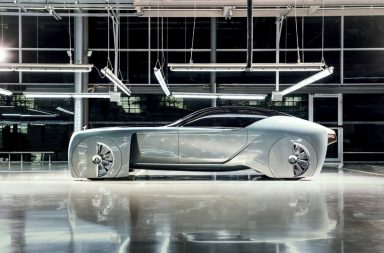 Rolls-Royce VISION NEXT 100 - 10