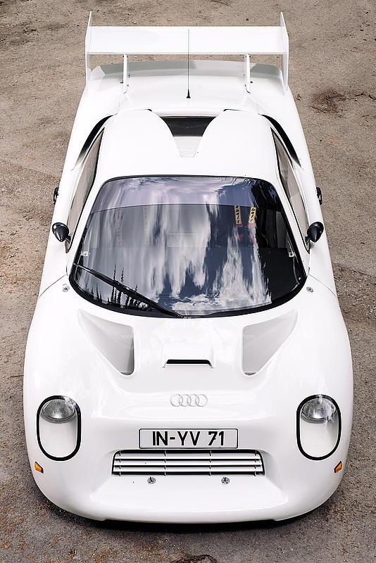 Audi S Gruppe - 04
