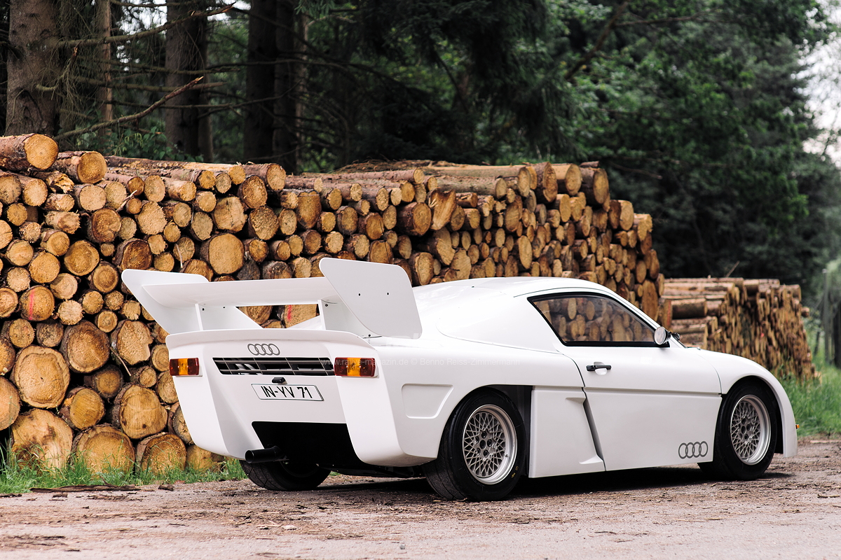 Audi S Gruppe - 15