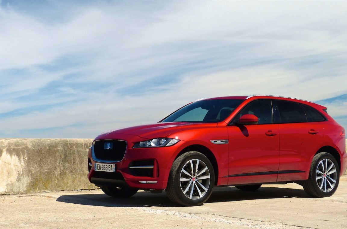 essai jaguar f pace 20d awd que de la gueule blog. Black Bedroom Furniture Sets. Home Design Ideas