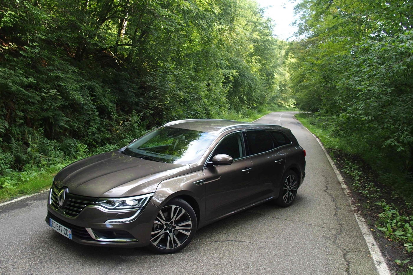 essai renault talisman estate tce 200 initiale paris le cargo express blog automobile. Black Bedroom Furniture Sets. Home Design Ideas