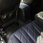 Essai Infiniti QX70 S 3.7 Ultimate - Interieur