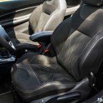 Sièges DS 3 Cabrio