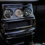 Intérieur DS3 Cabrio