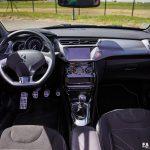 Intérieur DS 3 Cabrio