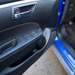 Interieur Suzuki Swift - Sport