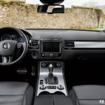 Essai Volkswagen Touareg V6 TDI 262 - Interieur