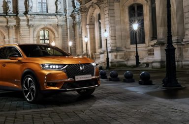 DS7 Crossback - 02