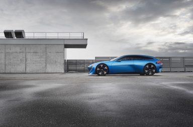Peugeot Instinct - 14