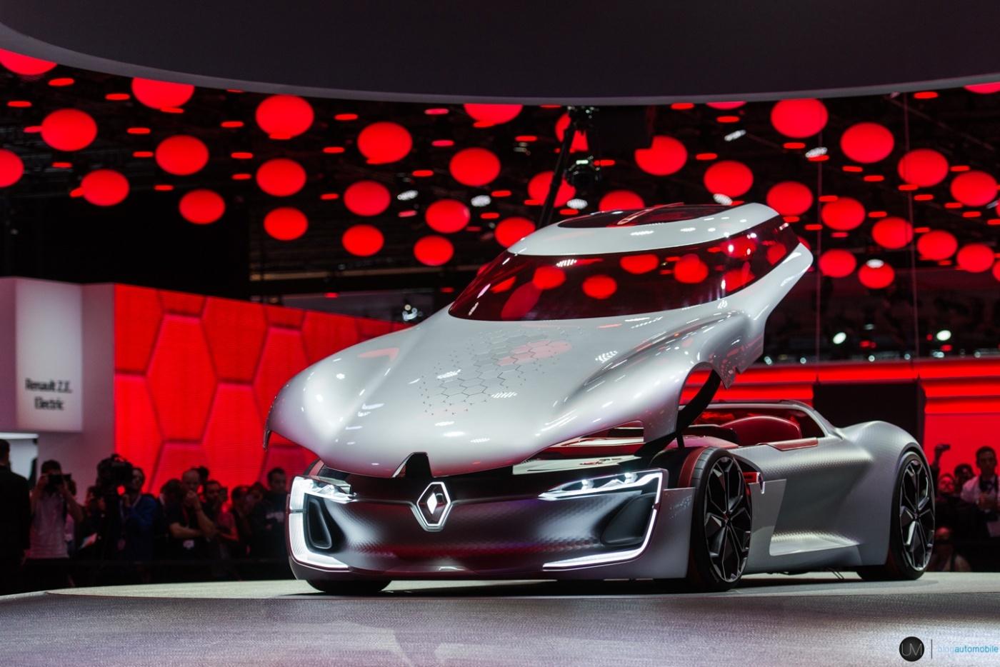 festival automobile international 2017 l 39 alfa romeo giulia plus belle voiture de l 39 ann e. Black Bedroom Furniture Sets. Home Design Ideas