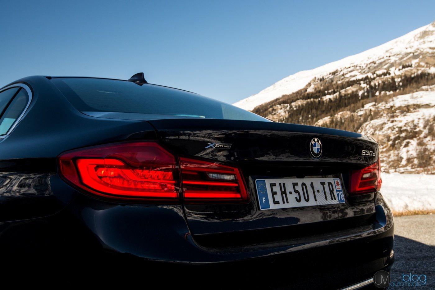 Xdrive tour d couverte de la montagne en bmw blog automobile - Fondue factory val d isere ...