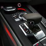 Essai A5 Audi - Interieur