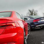 Essai Audi S5 2017