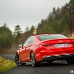 Essai Audi S5 Coupé 2017