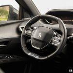 Essai Peugeot 5008 II 2017 - Photos
