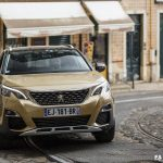 Essai Peugeot 5008 II 2017 - Photos