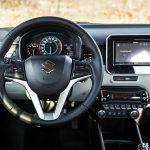 Essai Suzuki Ignis Dualjet 90 Allgrip - Interieur