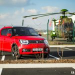 Essai Suzuki Ignis Dualjet 90 Allgrip