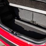 Essai Ignis Suzuki Dualjet 90 Allgrip - Coffre
