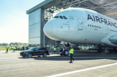 AirFrance - Cayenne A380 - 33