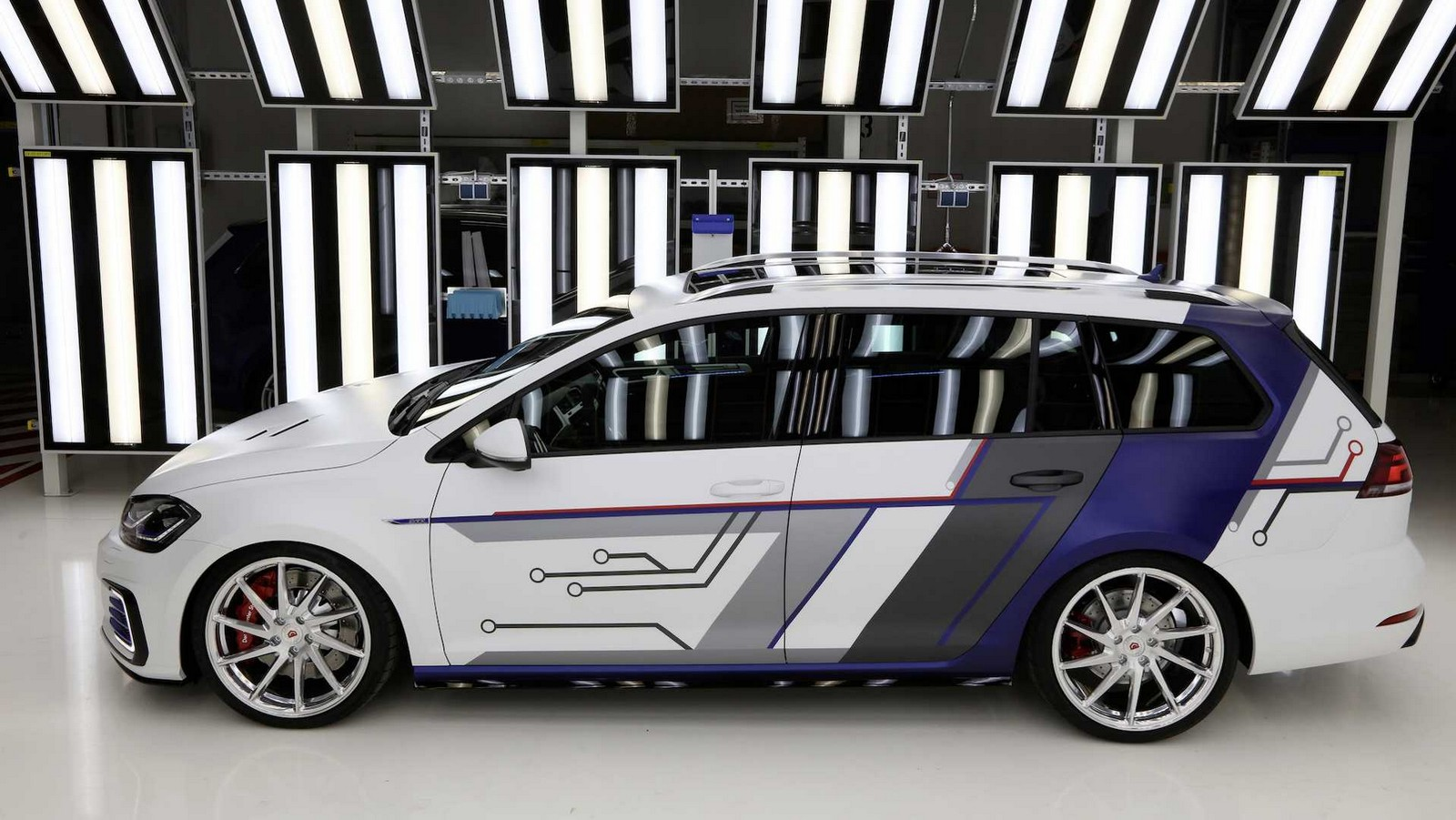 Bientôt 115 ch pour la Up (avec vidéo) — Volkswagen Up GTI