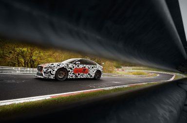 Jaguar Project 8 - 04