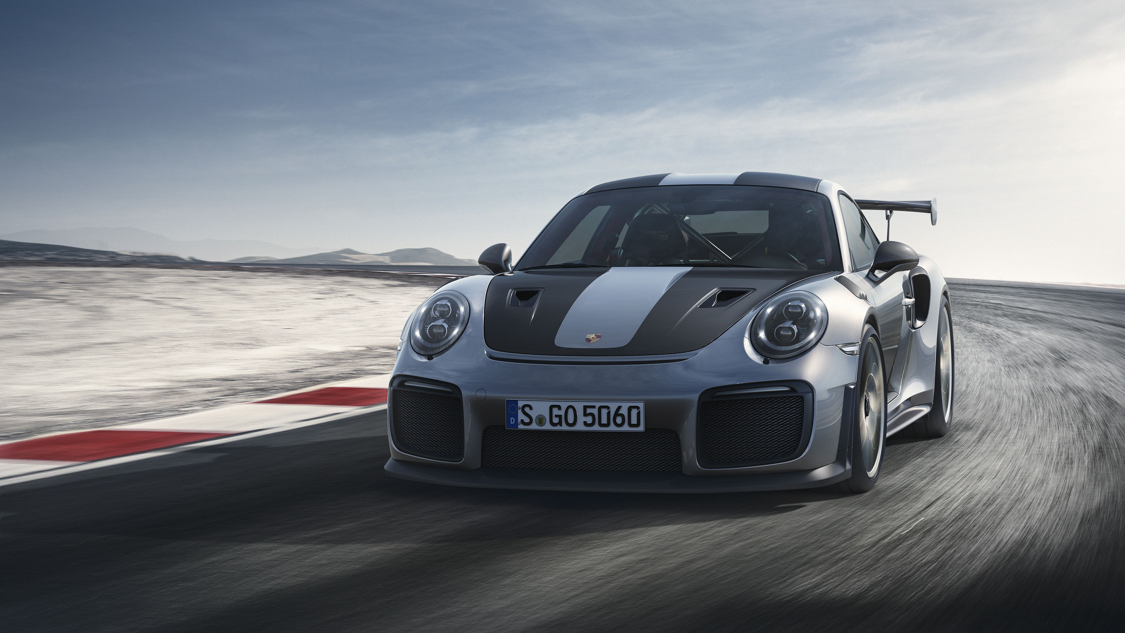 991 GT2 RS