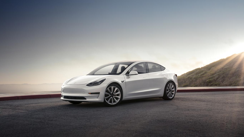 Tesla Model 3 Toutes Les Infos Blog Automobile