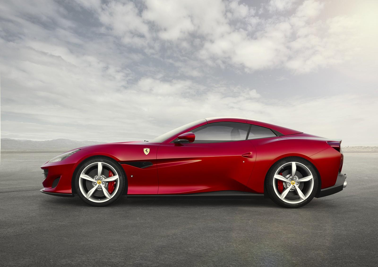Ferrari Portofino - 07