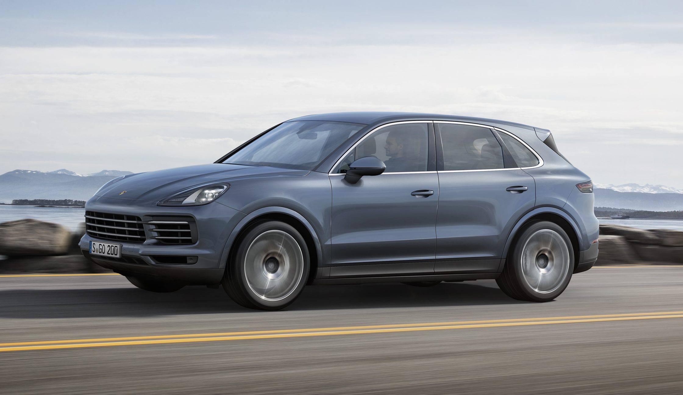 Porsche-Cayenne-un